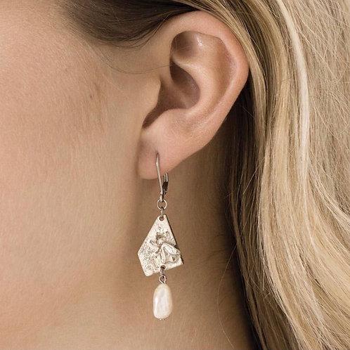 Boucles d'oreilles Lyna Anne-Marie Chagnon