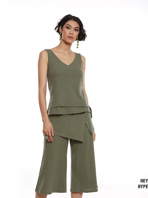 Camisole Hey Luc Fontaine