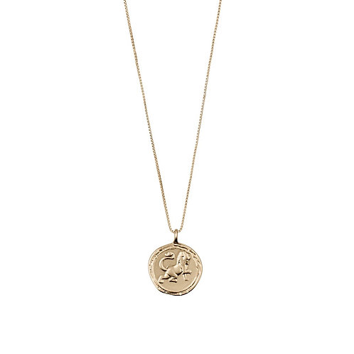 Collier horoscope Lion Pilgrim