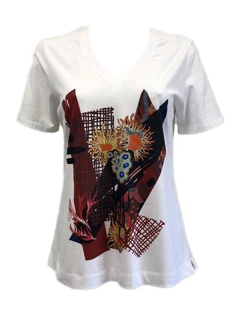 T-shirt Estere  Maloka