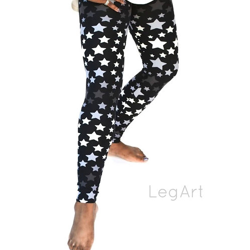 Legging Voie lactée