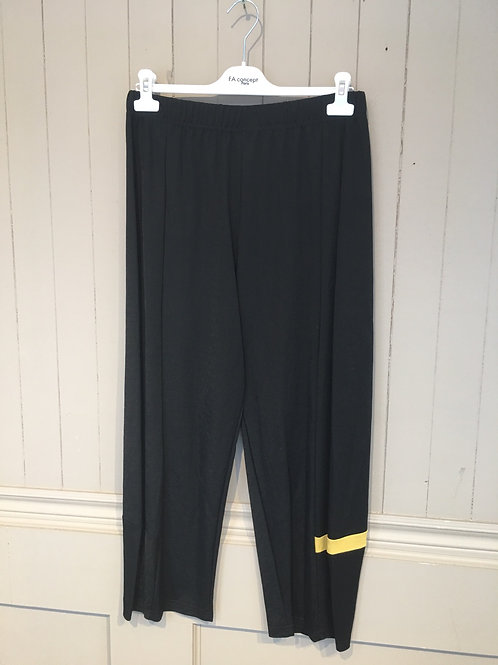 Pantalon bande jaune FA Concept