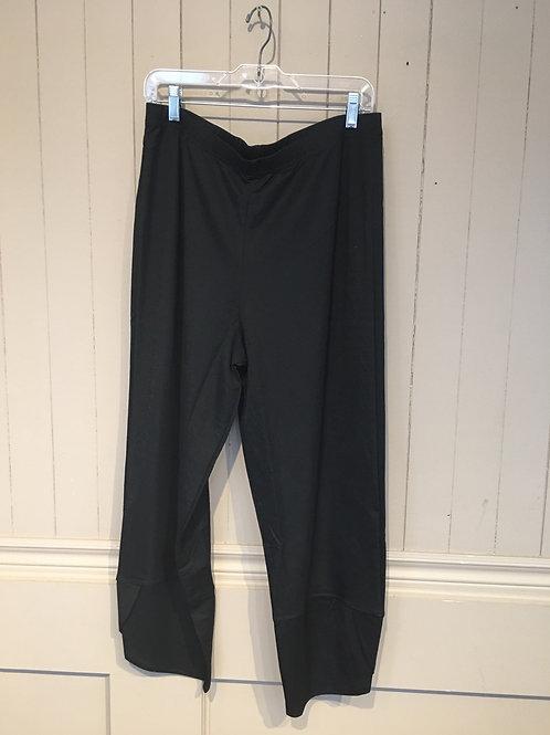 Pantalon noir G Osé