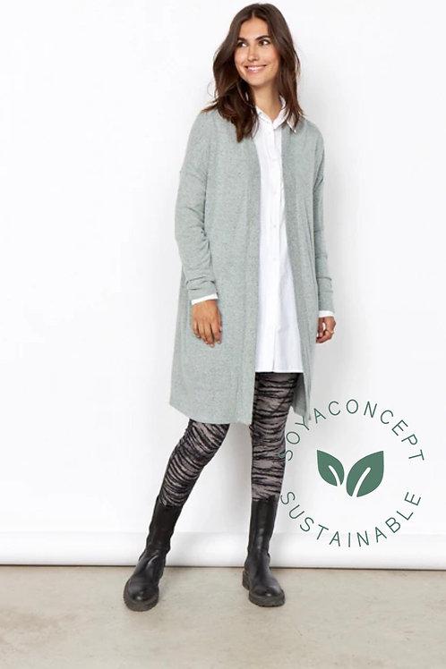 Cardigan Biara Soya Concept