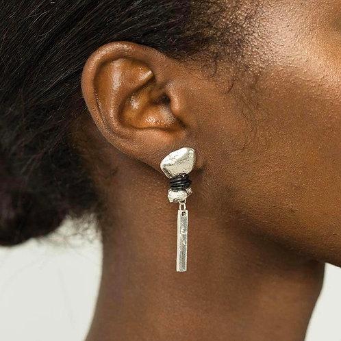 Boucles d'oreilles Suzie Anne-Marie Chagnon