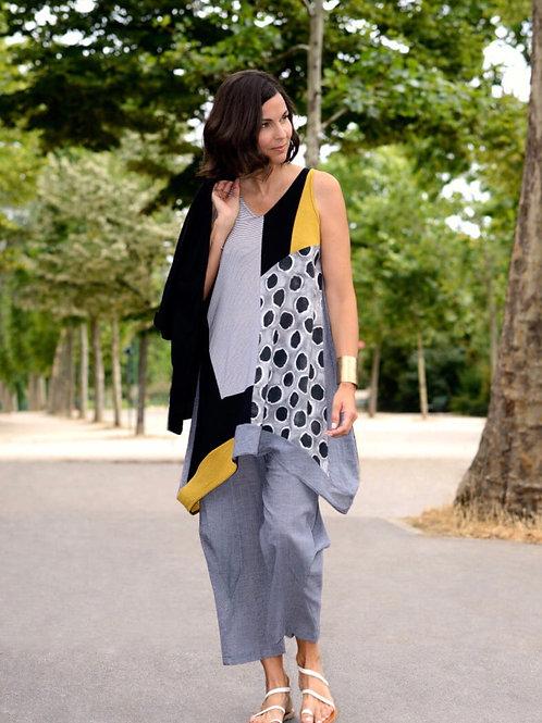Pantalon  Gloria 7/8 FA Concept
