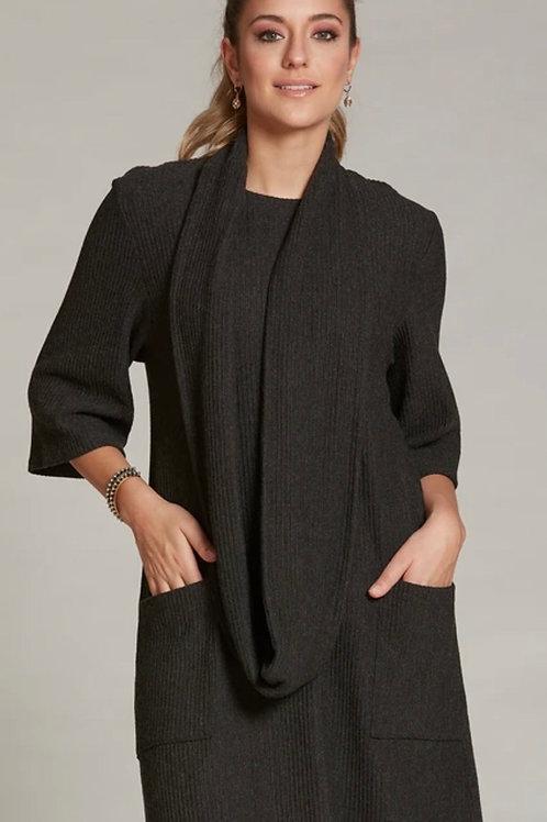 Tunique-robe Layer Luc Fontaine