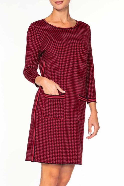 Robe tricot Allison Sheri