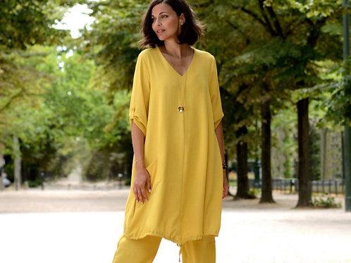 Robe jaune FA Concept