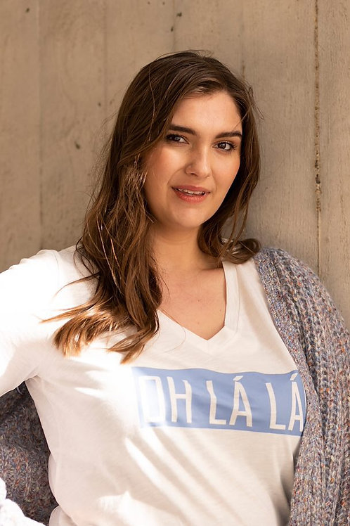 KAlala t-shirt KAFFE