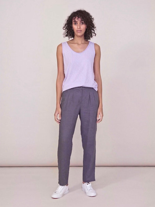 Pantalon Maddie White Stuff