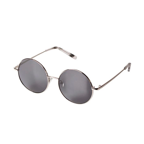 Lunettes Polly argent
