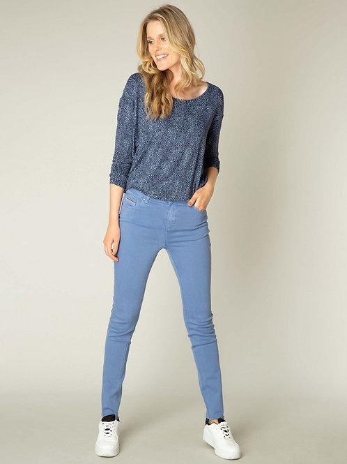 Pantalon Mells bleue ciel Yest
