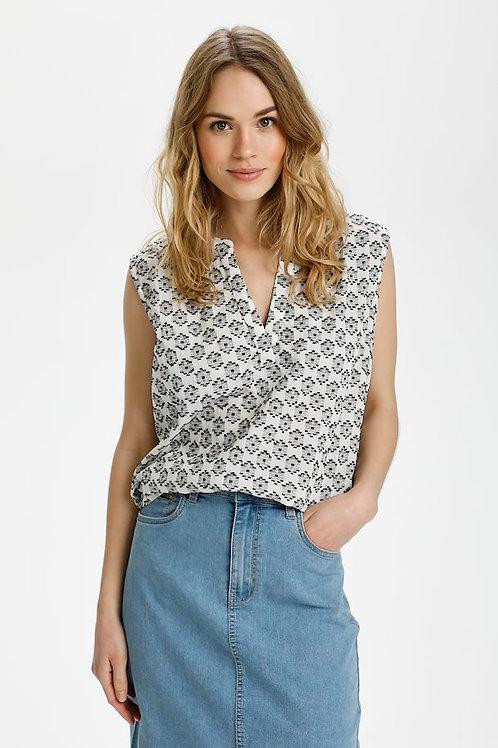 KAprianna blouse KAFFE