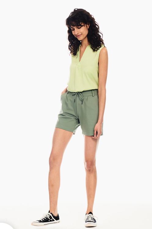 Short vert menthe