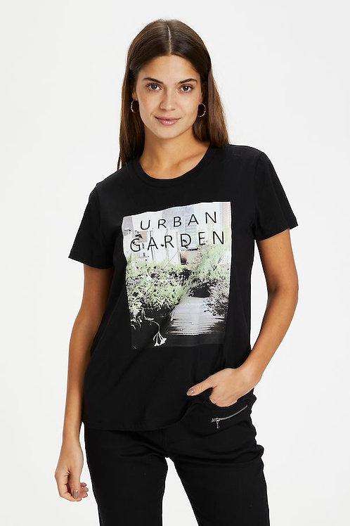 KAgarden t-shirt KAFFE