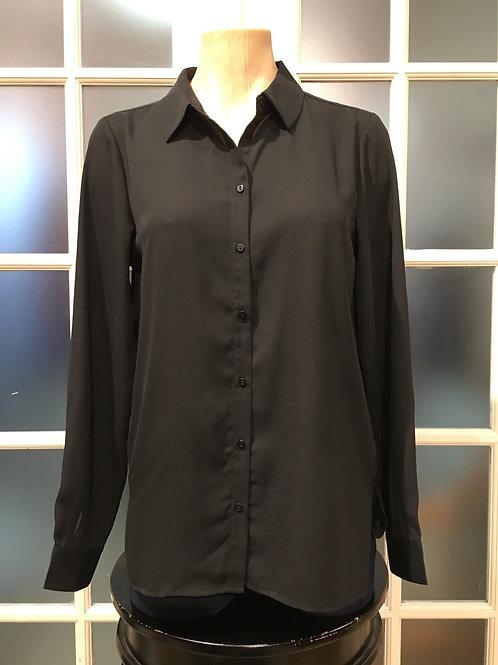Blouse noir Soya Concept