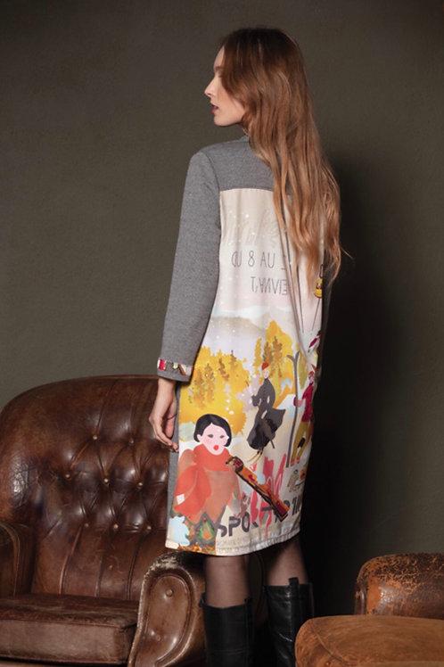 Robe Sian Maloka