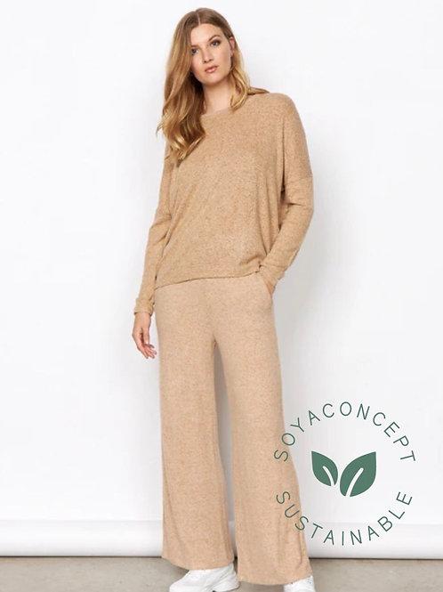 Pantalon Banu sable Soya Concept