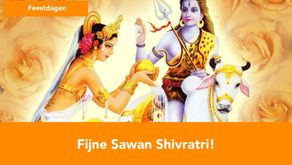 Sawan Shivratri