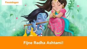 Radha Ashtami