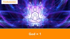 God = 1