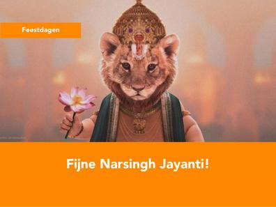 Narsingh Jayanti