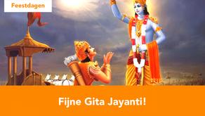 Gita Jayanti