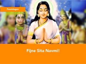 Sita Navmi