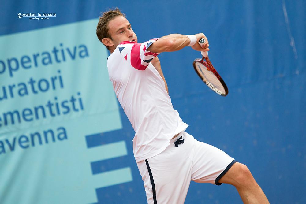 Foto Tennis Challenger