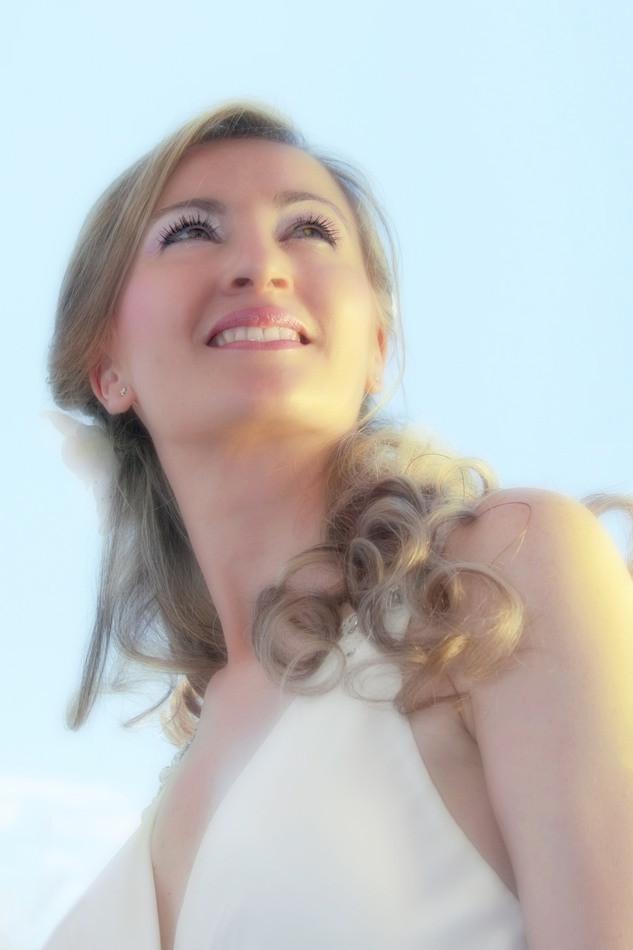 Foto sposa Agrigento