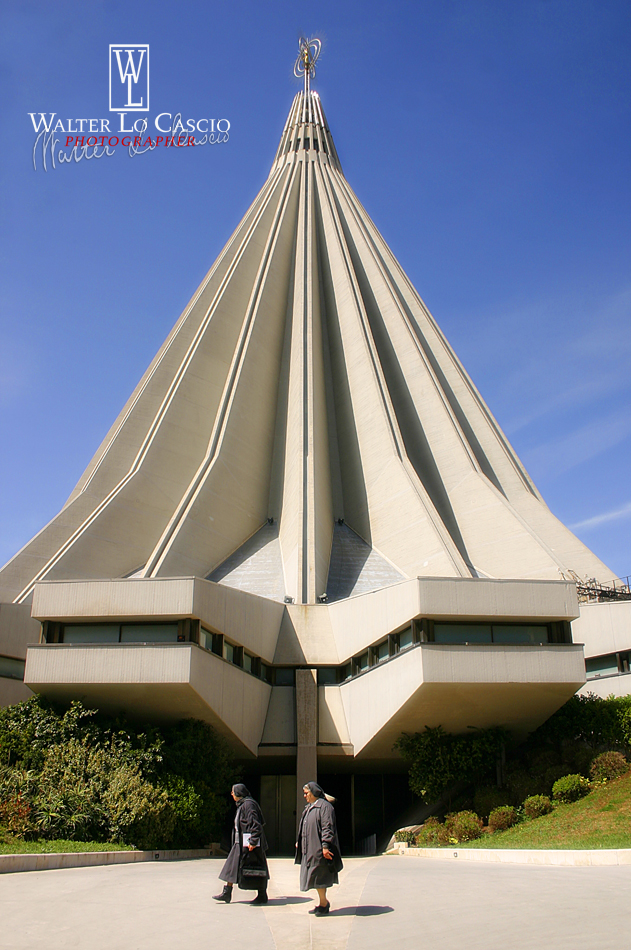 Siracusa, Santuario Madonna delle lacrime