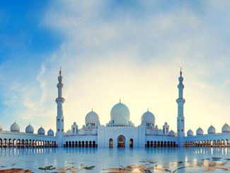 Reportage fotografico a Dubai e Abu Dhabi