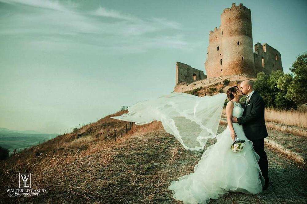 Fotografo Mazzarino