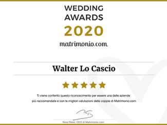 Wedding Awards 2020