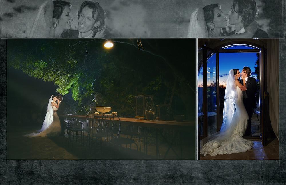 Servizio Fotografico Matrimonio a Enna
