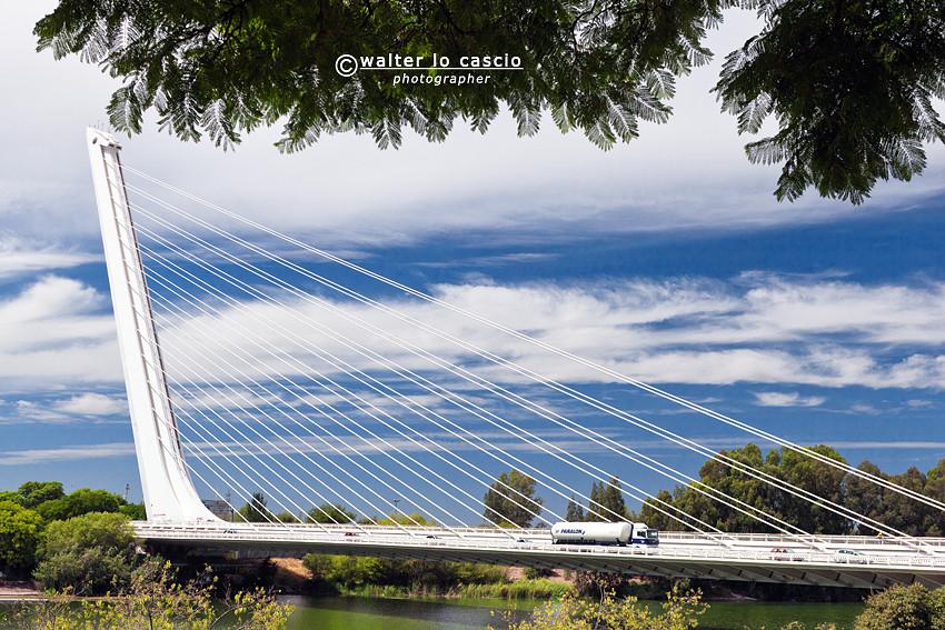 Fotografie di Siviglia, Santiago Calatrava