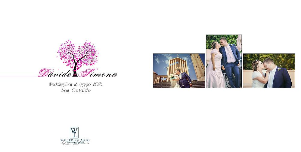 Servizio fotografico matrimonio San Cataldo
