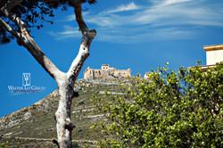 Isola di Favignana -  Castello Santa