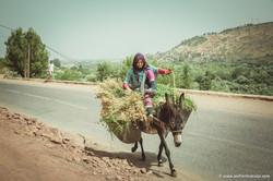 Marocco_Ourika_Villaggio_Berbero _MArocc