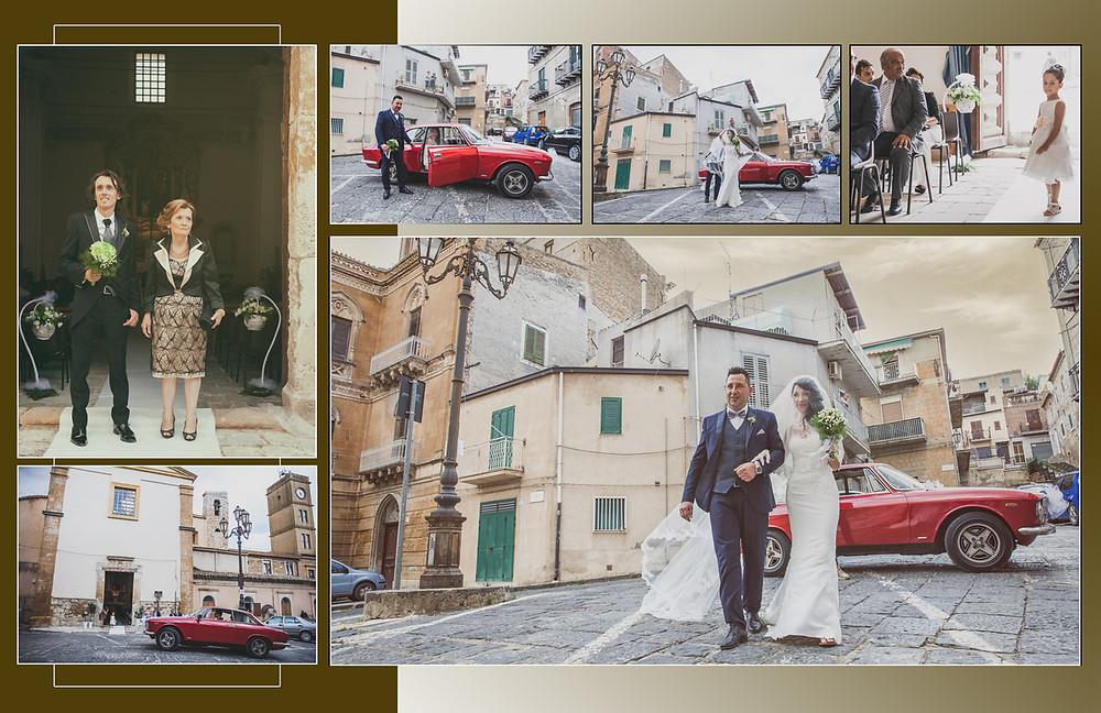 Photo Wedding Pietraperzia