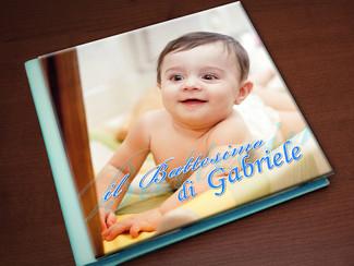 """Servizio fotografico per Battesimo dei gemellini """"Giulia e Gabriele"""""""