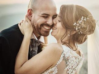 Anteprima servizio fotografico di matrimonio a Caltanissetta Claudio & Serena