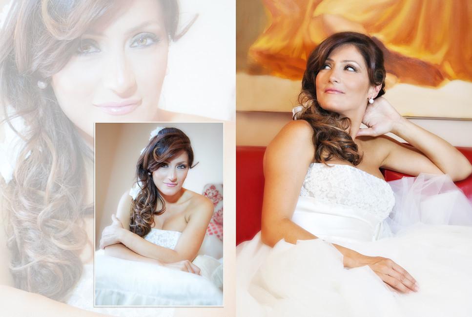 Servizio fotografico Matrimonio a Palermo