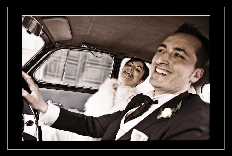 Servizio Fotografico per matrimonio a Enna e provincia