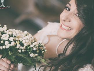 Walter Lo Cascio, fotografo di Matrimoni a Caltanissetta.