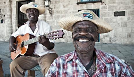 Fotografie di Cuba
