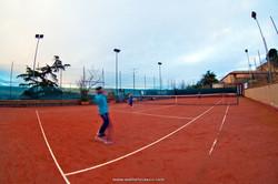 Tennis Club CL