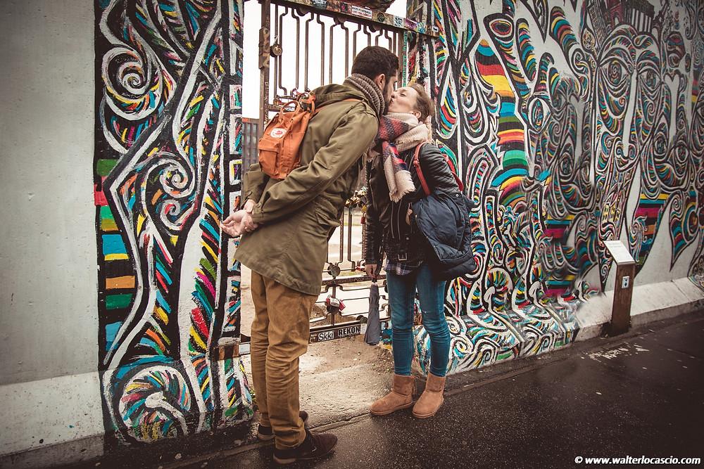 Foto Germania, Muro di Berlino