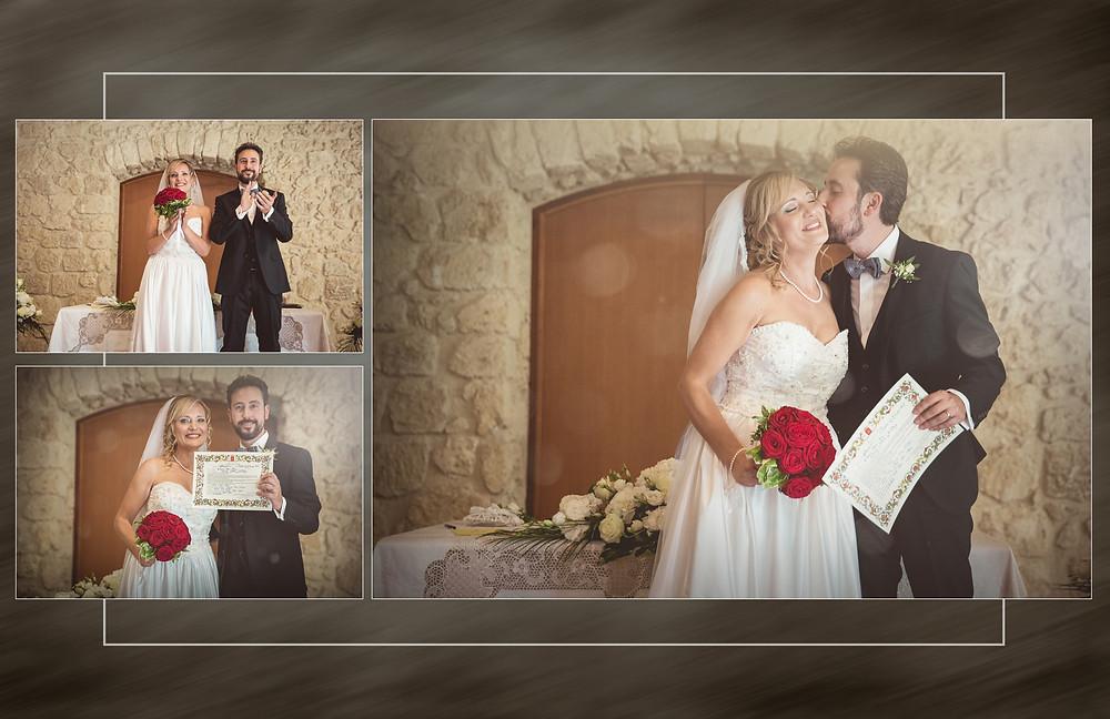 Fotografo Matrimonio Caltanissetta